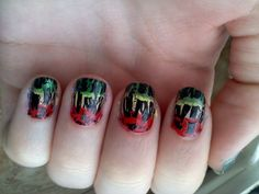 awesome crackle
