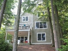 Sunapee Lakefront/Ski Rental -Reduced Rate for July 18-25Vacation Rental in Sunapee from @homeaway! #vacation #rental #travel #homeaway
