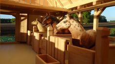 68 besten schleich bilder auf pinterest pferdest lle pferdegeschirr und pferdestall. Black Bedroom Furniture Sets. Home Design Ideas
