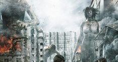 Attack on Titan 2 (2015) Watch Online Full Movie Dual Audio Hindi English BluRay, HDRip, MKV HD 720p, 480p