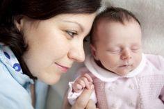 4 trucos para dormir a un bebé en segundos | Blog de BabyCenter
