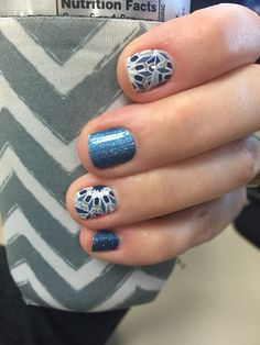 Jamberry Fractal and Fountain of Youth...my fav so far! #jamberry #jamicure https://erinspeer.jamberry.com