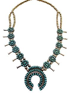 Navajo Turquoise Reversal red and blue Necklace - $2575.