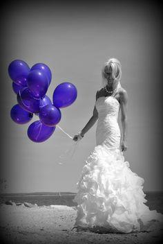 Purple Passion - Beautiful Dress <3