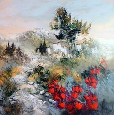 Manuel RUBALO - Galerie du Causse