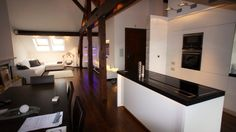 LOFT contemporain au centre ville de Genève Appartement  Nombre de pièces: 6   Surface habitable: 196 m2   Disponible: selon accord  Prix de vente: CHF 2'890'000.--