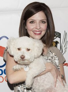 Jen Lilley Fansite | Jen Lilley Dot Net Jen & Lucy: Zoom Room Launch Party So cute!