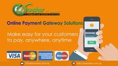 Online Payment Gateway Solutions