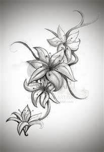 Lily Tattoo Blog 2012