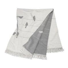 ZUHAUSE Decke Vögel 140x180cm, 65%BW,35%Acryl Räder Design http://www.amazon.de/dp/B00LWV5BIW/ref=cm_sw_r_pi_dp_W56ewb07P42KE