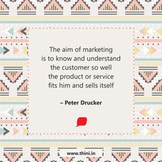 #Product #Marketing #Customer
