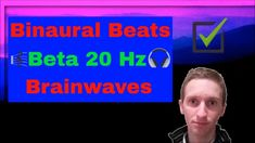 This Binaural beat video is in frequenz of (Beta): [Focussed attention, High-level cognition, Analytical thinking & problem solving, Stimulates energy &. Motor Cortex, Muscle Contraction, Binaural Beats, Brain Waves, Meditation Music, Problem Solving, Investigations, Physics, Therapy