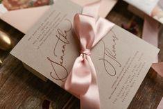 WEDDING INVITATIONS 10/peaches/z