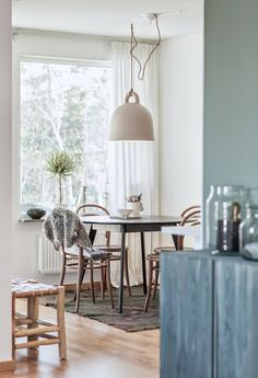 A Swedish home in the archipelagos | my scandinavian home | Bloglovin'