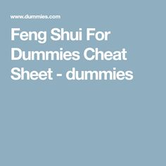 Feng Shui For House Layout, 17 Feng Shui Tips For Good Home Design Plan   Feng  Shui, House Layouts And Layouts