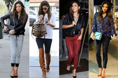 Estilo: Shay Mitchell | Just Lia