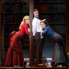 2014 Tony Awards: A Gentleman's Guide To Love And Murder