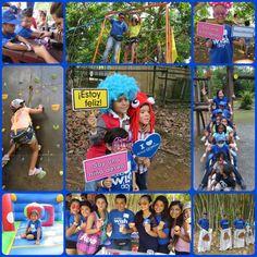 Make A Wish Panamá celebró el Día Mundial del Deseo con una gran celebración en el Parque Municipal Summit donde agasajamos a todos nuestros niños deseos y sus familias en una gran fiesta al aire libre. Tuvimos varios tipos de juegos, paletas, regalos, almuerzo y muchas otras sorpresas para todos. Fueron 4 horas de diversión ilimitada. #WorldWishDay