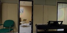 360 Virtual Tour: - Piano Lab and Music Rooms