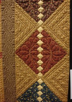 FABRIC THERAPY: Shipshewana Quilt Festival..