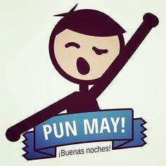 Pun may!