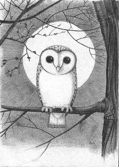 harvest moon: Pencil Drawings
