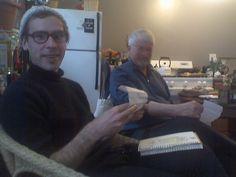 Konstantin and Bill