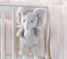 Soothing Sounds Elephant on-the-go #pbkids