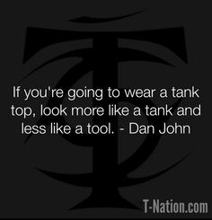 Follow T-Nation.com on Twitter for more fun stuff! #fitness #workout #bodybuilding