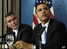 George Clooney Obama Fundraiser Nets $15 Million