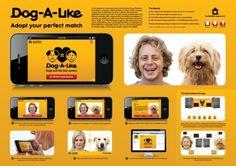DOG-A-LIKE - Gold Winner