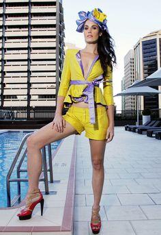 Brisbane fashion