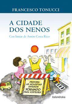 Son moitas as cidades europeas e latinoamericanas que xa se sumaron ao novo xeito de pensar a cidade proposto por Tonucci, entre elas, Pontevedra. Porque unha cidade á medida da infancia redunda nunha maior calidade de vida para todos.