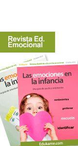 CALAIXET DE RECURSOS: CONSIGUE GRATIS UNA REVISTA SOBRE EDUCACIÓN EMOCIONAL