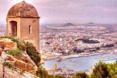 España a vista de pájaro - Spain: A bird's eye view - Página 3 - SkyscraperCity