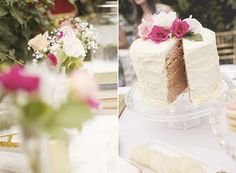Vintage garden baby shower in New Zealand | Gendinning Photography | 100 Layer Cakelet www.balencialane.co.nz