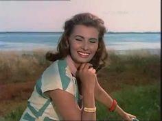 La Donna Del Fiume   1954 - YouTube