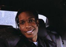 Get this guy in more movies Beautiful Boys, Pretty Boys, Beautiful People, Asap Rocky Wallpaper, Lord Pretty Flacko, Rapper, A$ap Rocky, Raining Men, Fine Men