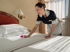 agencia de domestica House Maid, Chemical Suppliers, National Health Service, Private Hospitals, Hotel Services, Holiday Resort, How To Make Bed, Two By Two, Storage