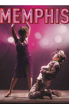 Watch Memphis: The Broadway Musical (2011) Full Movie Online Free