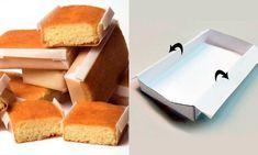 El sobao pasiego es un pastel tradicional de los Valles Pasiegos (Cantabria). Con esta guía podrás crear tus propios moldes de papel para sobaos.