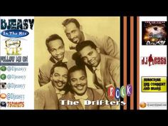 1 HOUR 40 MINUTES The Drifters Best Of The Greatest Hits Compile by Djeasy