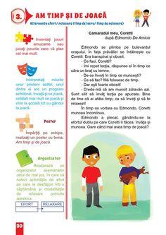 Language Activities, Activities For Kids, Romanian Language, Preschool At Home, My Job, Kids Education, Classroom Management, Kids And Parenting, Personal Development