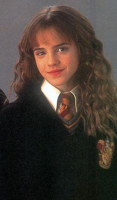 Hermione Granger Photoshoot