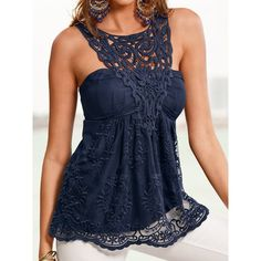 Tops are definitely essentials for a women's closet, and in different seasons, you may need different styles of tops to complete your outfits. Description from tbdress.com. I searched for this on bing.com/images
