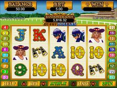 """★★★GAME SLOT IDNGOAL """" DERBY DOLLARS """" ★★★"""