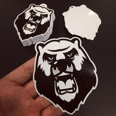 @musketon #hangtag #stickers Thanks for using @StickerApp .com