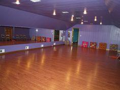 Hipnotic World Fitness Center