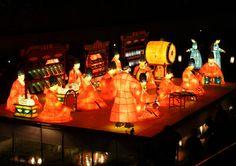 종묘제례악 / Jongmyo Jeryeak  조선시대의 왕과 왕비들의 신위를 모시는 종묘(사당)에서 제사를 지낼 때 연주하는 음악입니다. 우리나라 중요 무형문화재 1호이며 유네스코 세계무형문화유산에 등재되어 있습니다. This music was played during commemorative rites at the shrine housing the ancestral tablets of the kings and queens of Joseon. It is South Korea's Important Intangible Cultural Heritage No. 1 and a registered UNESCO Intangible Cultural Heritage.
