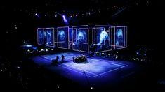 St.Petersburg Open 2016 Show